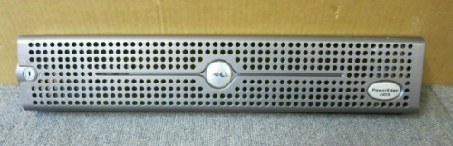 Dell 0F5242 F5242 PowerEdge 2850 Metal Front Bezel Fascia Faceplate With Keys